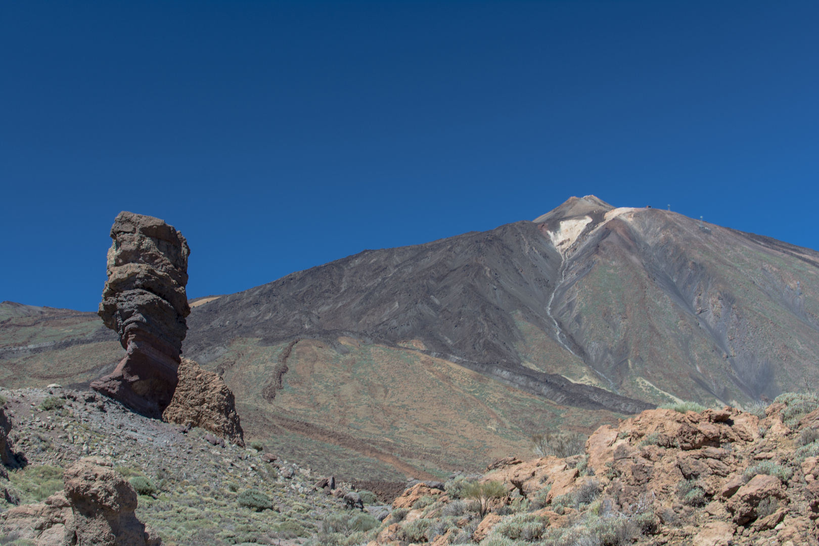 Teide Nationalpark 3