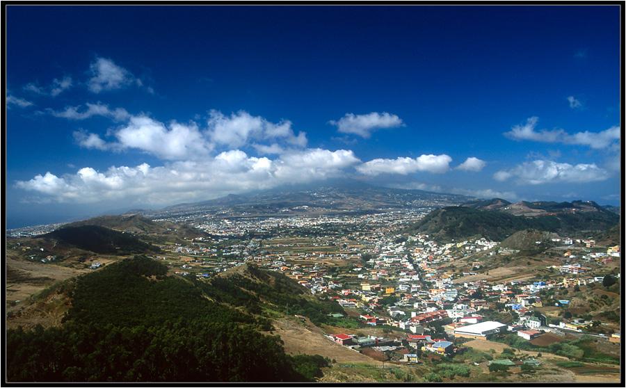 Teide View...