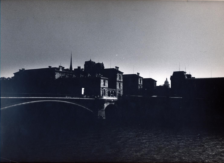 Teil 2 aus der Serie Paris im alten Stil