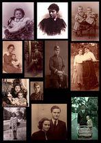 Teil 2: Meine Vorfahren und ich...