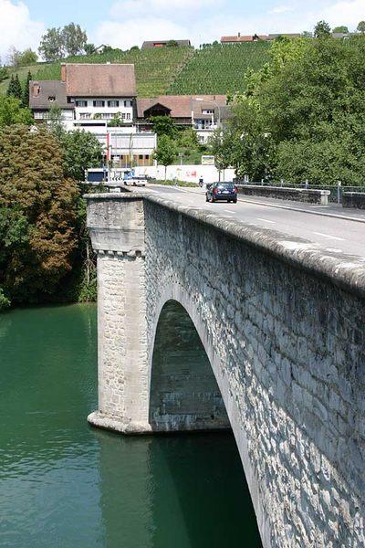 Teil 3, der Rhein.