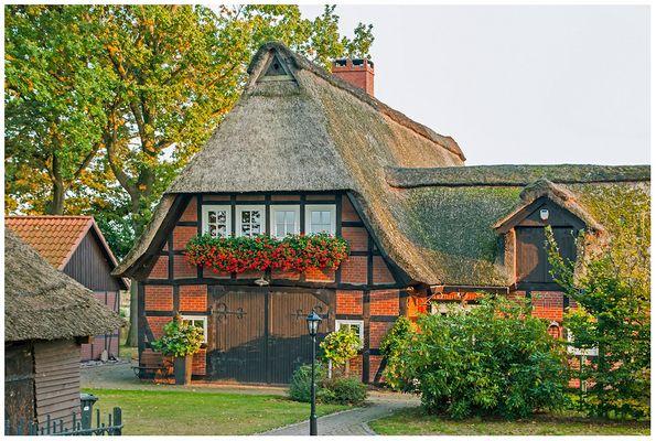 Teil -8- Altes bewahren u. wohnen ........ in Heilsdorf am 3.10.2014