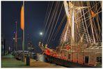 """Teil --8--: Havenwelten Bremerhaven am 3.07..2012 """"Endlich wieder im Hafen"""""""