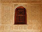 Teil der Alhambra -6-