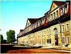 """Teil der Citadelle """"Petersberg"""" in Erfurt"""