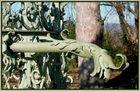 Teil der Zisterne auf dem Grazer Schlossberg