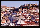 Tejados de Lisboa (II)