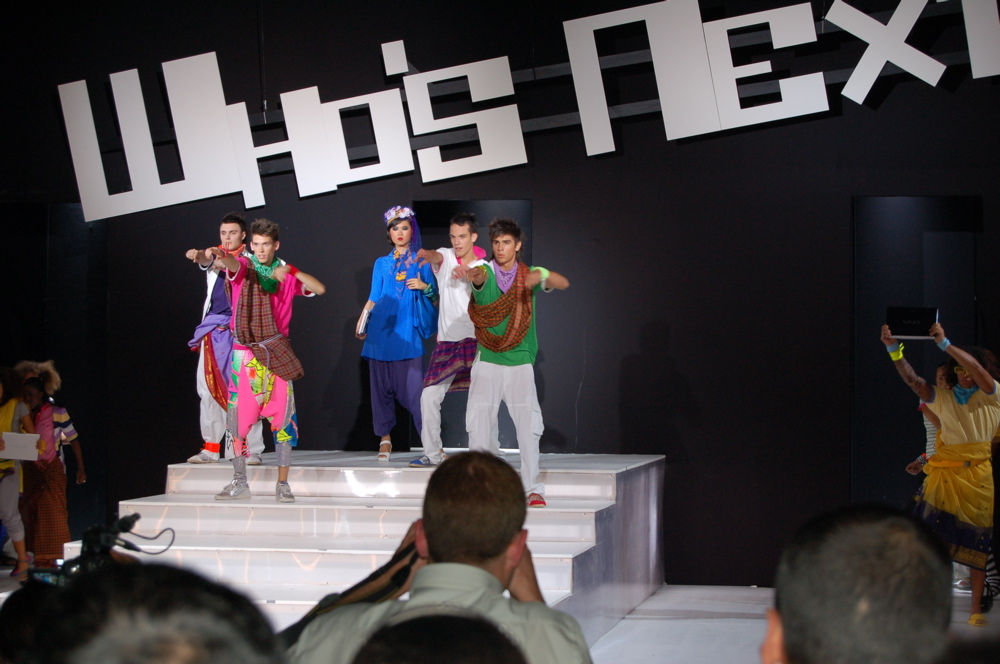 Tektonik , the new dancing style