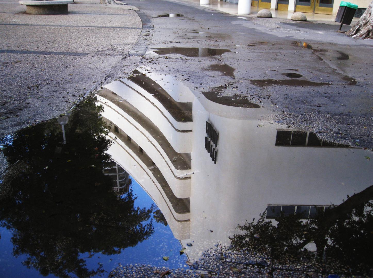 Tel Aviv: Bauhaus-Hotel