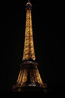 Tel un phare dans la nuit