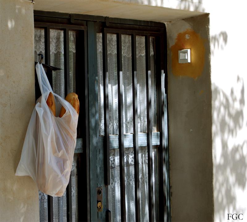 Tele Pan (a domicilio) Lacalahorra Granada