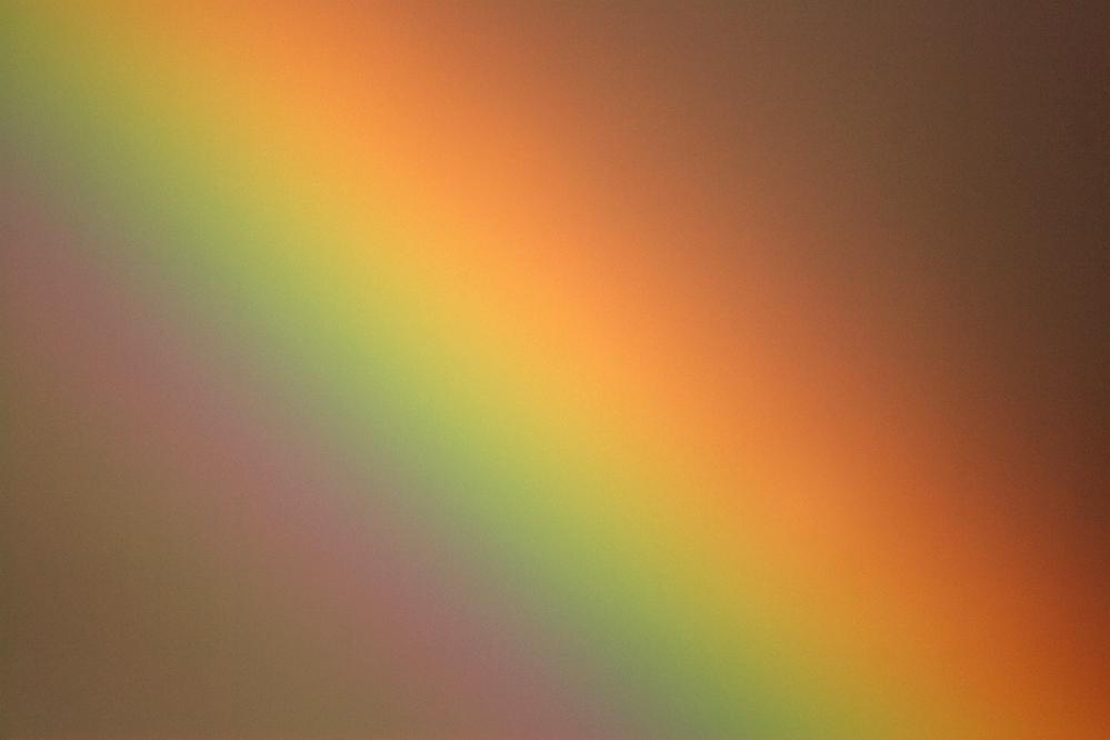 Tele Rainbow