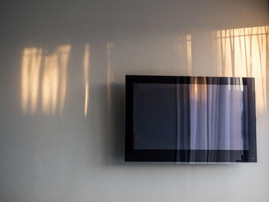 télé vision
