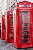 Telefon in Edinburgh