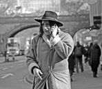 Telefon is ringing......