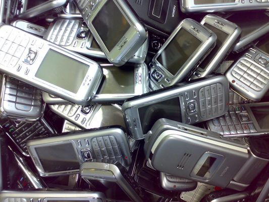 Telefon Konferenz