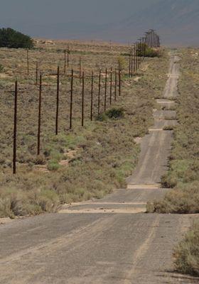 Télégraph Road