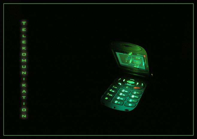 Telekomunikation