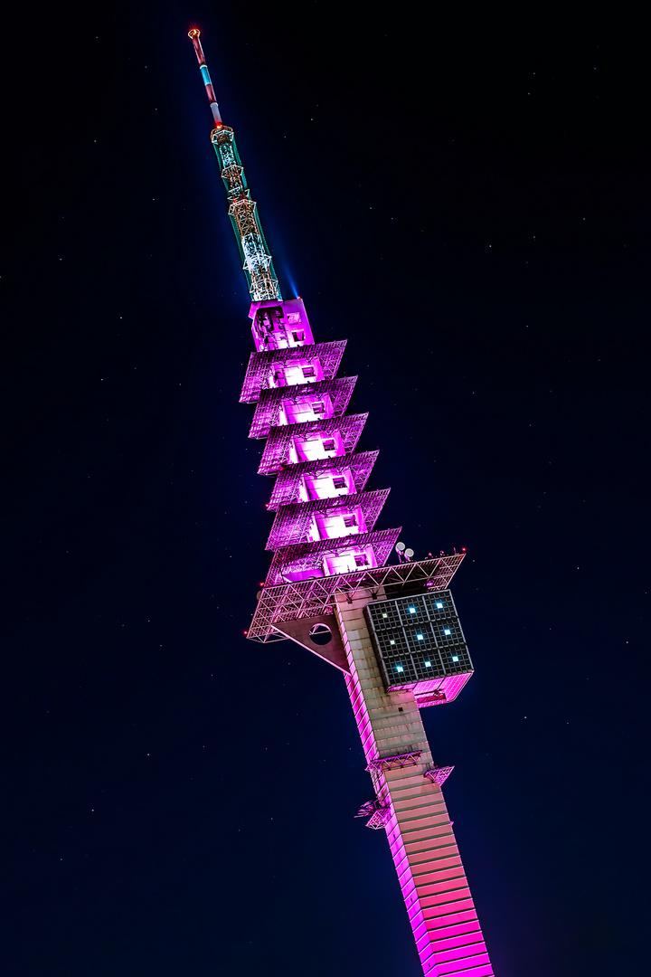 Telemax in Hannover zur CeBit 2014