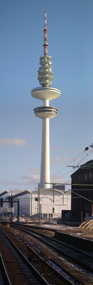 Telemichel, Hamburg