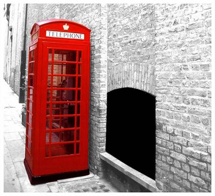TELEPHONE....