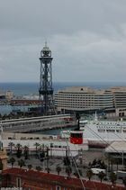 Telesferico del puerto
