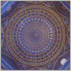 Tella-kari - Samarkand - Uzbekistan