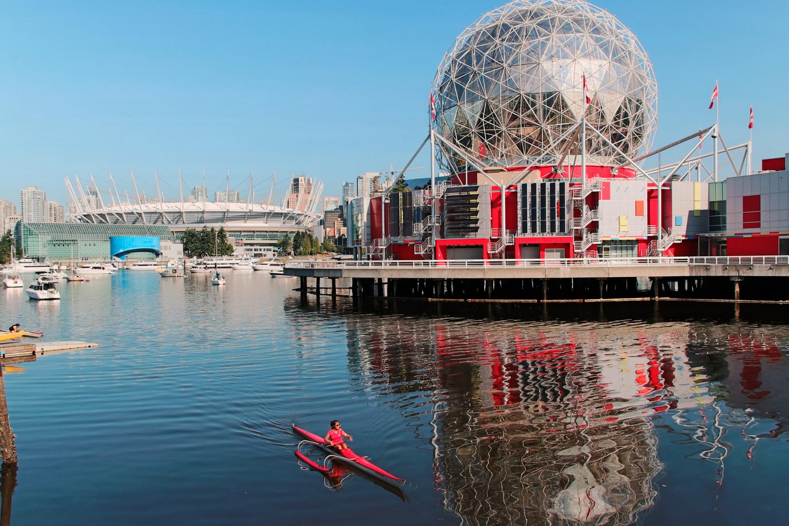 Telus Vancouver