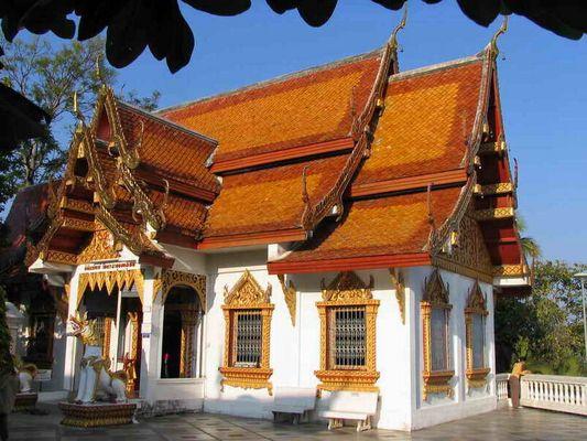 Tempel Ching Mai