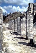 Tempel der 1000 Krieger