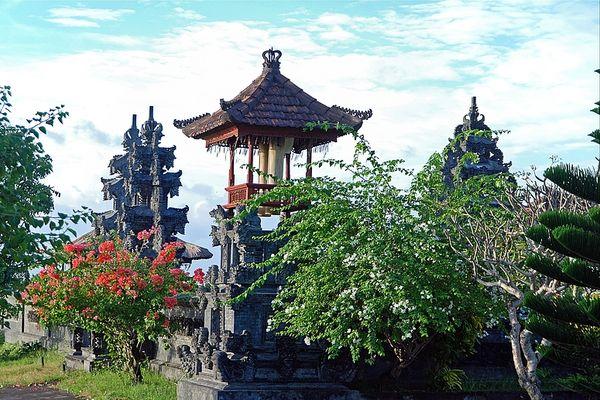 Tempel - Jimbaran, Bali