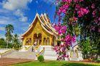 Tempel Luang Prabang