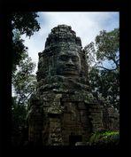 Tempel Ta Prohm Angkor 2