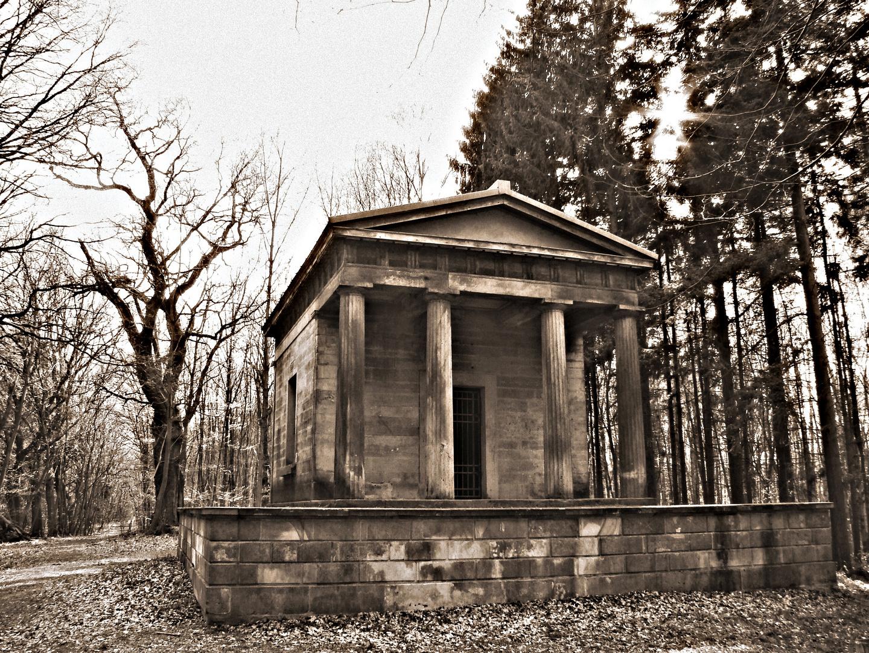 tempel von laves