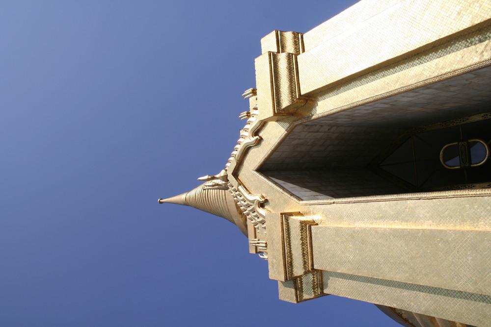tempelaussichten