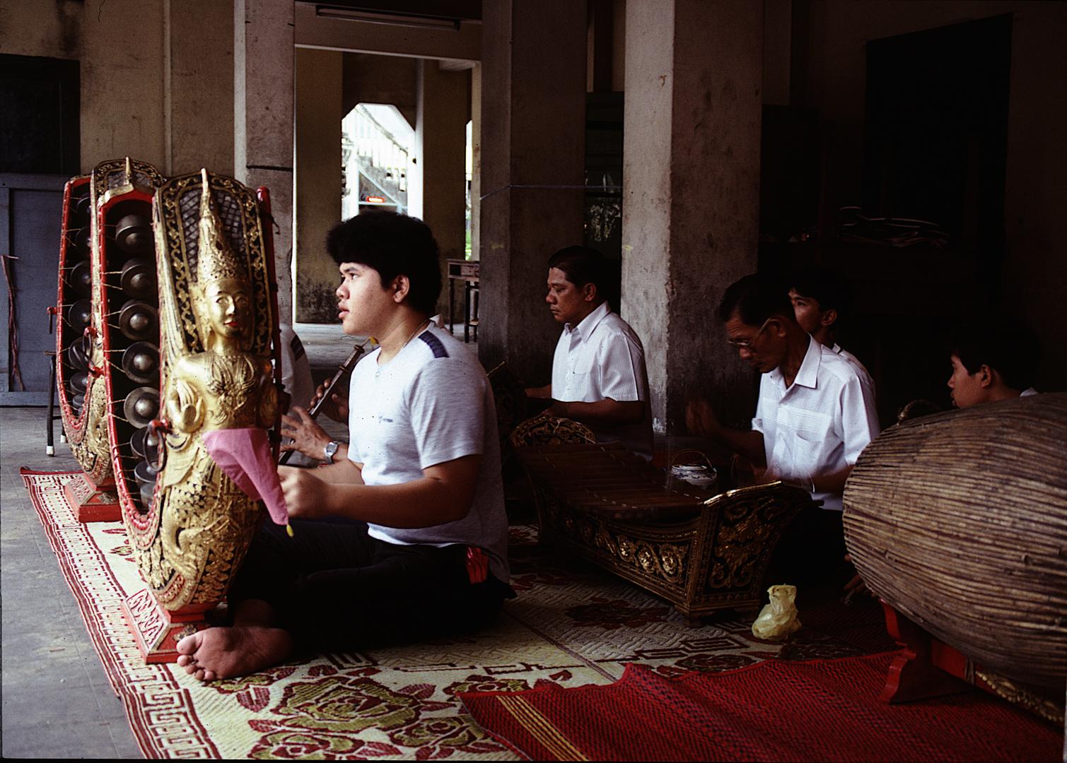 Tempelband