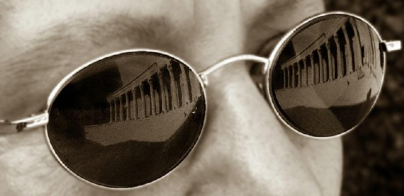 Tempelbrille