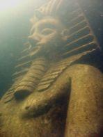 Tempelfigur Ibbenbüren