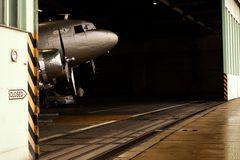 Tempelhof is closed