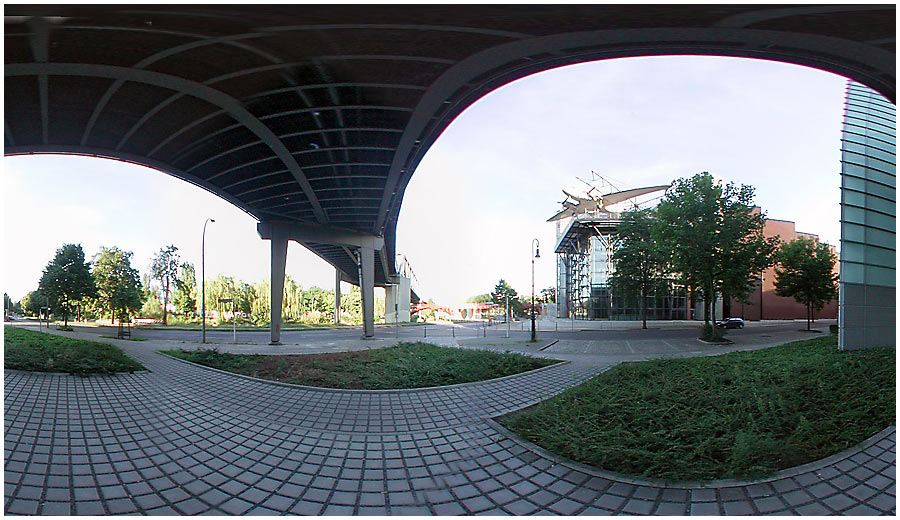 Tempelhofer Ufer, Berlin