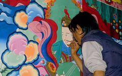 Tempelmaler