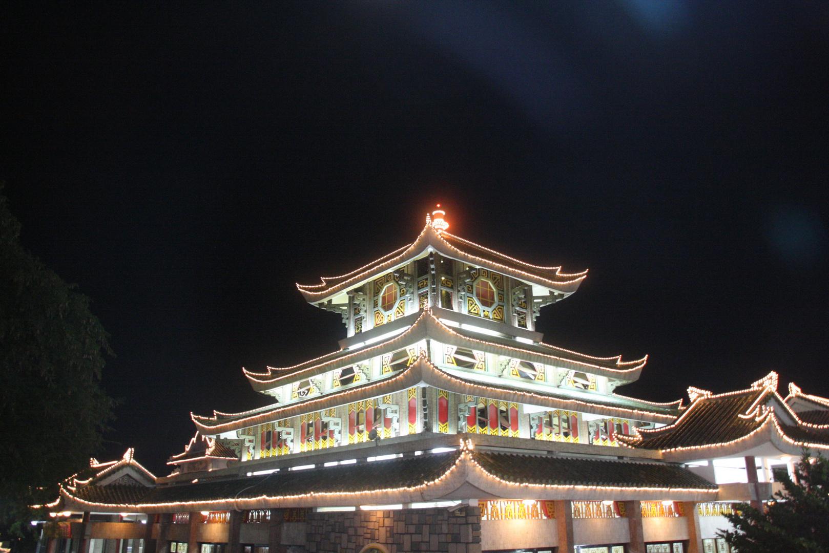 Tempelnacht