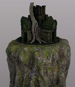 Tempelruine (WiP)