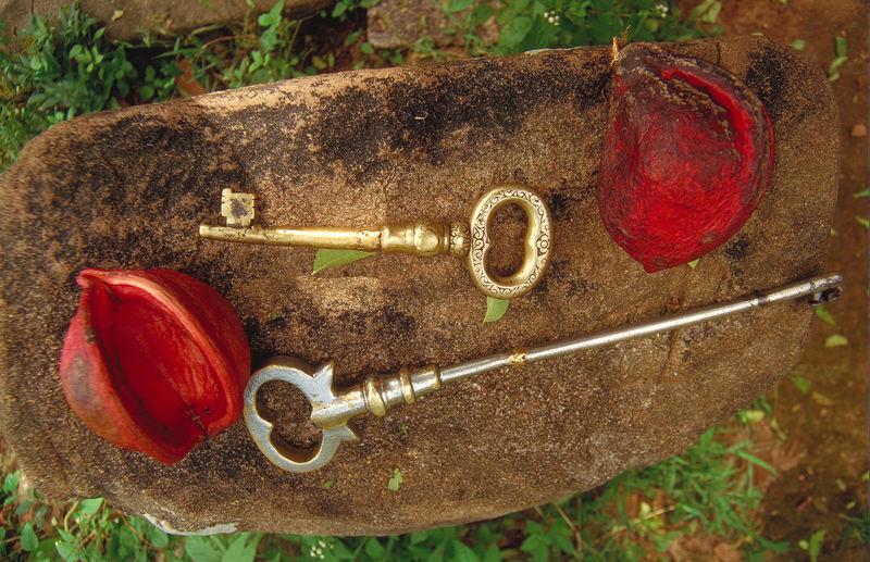 Tempelschlüssel