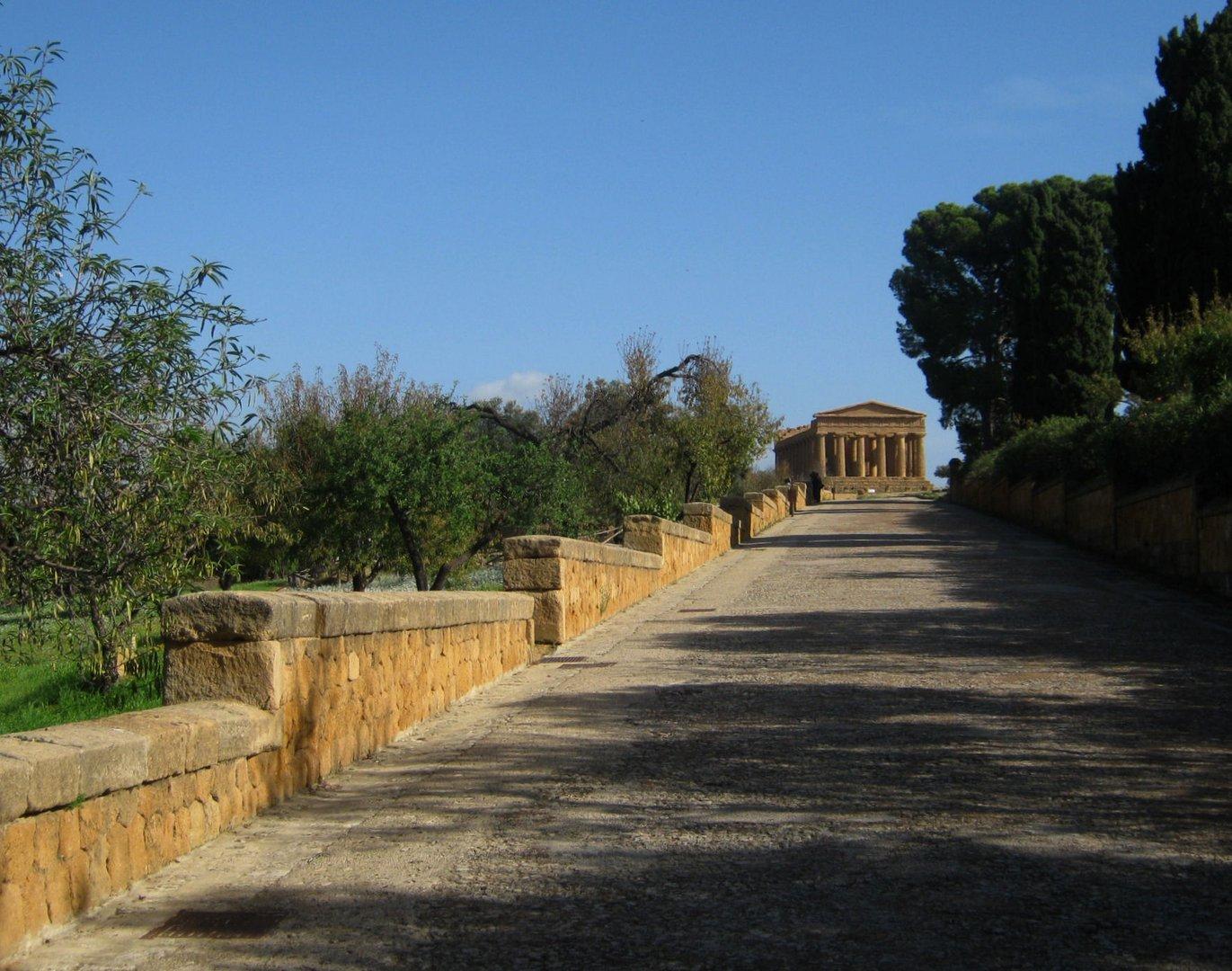 tempelstrasse