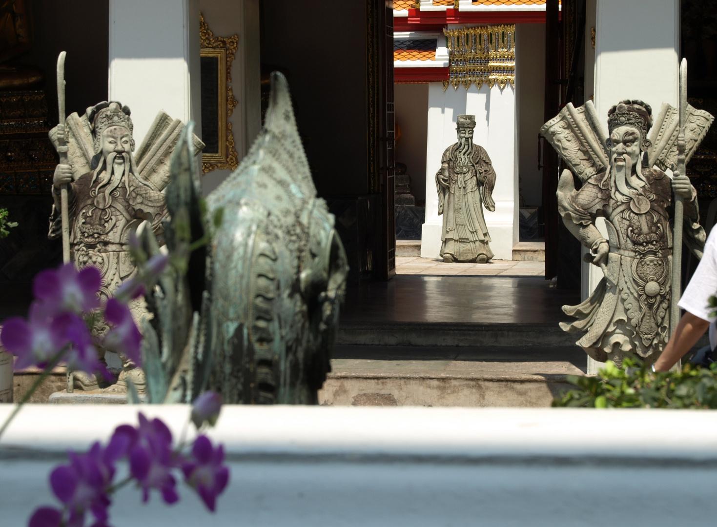 Tempelwächter