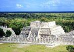 Tempio delle 1000 colonne