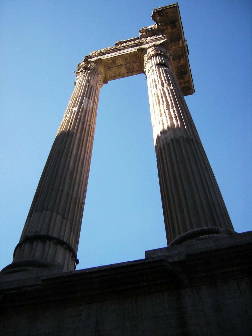 Tempio Di Apollo Sosiano, Roma