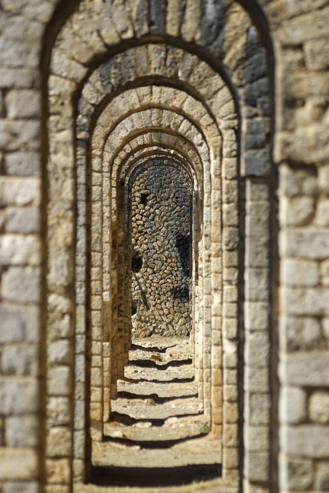 Tempio di Giove Terracina