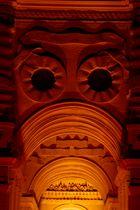 Temple aztèque